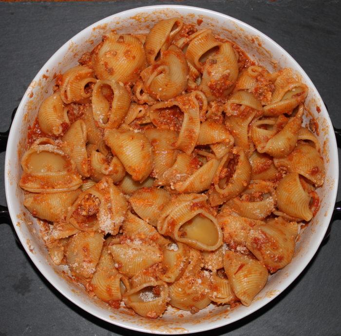Ragù di carne classico - Ricette Passo Passo con foto