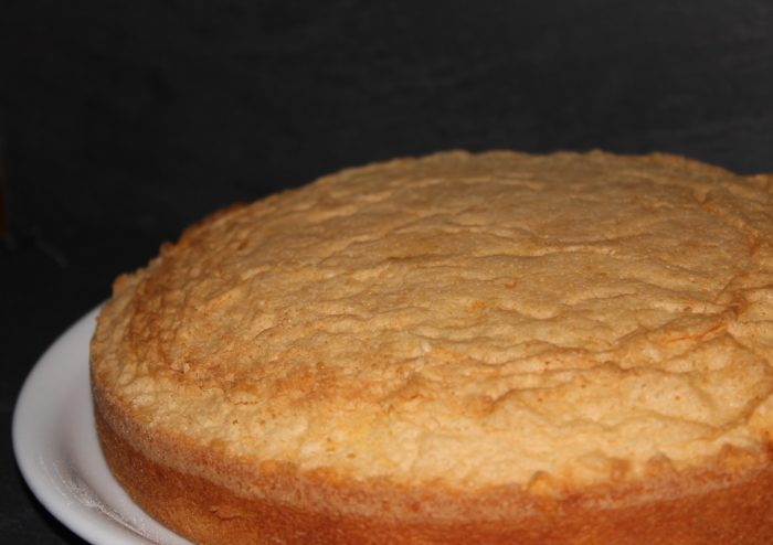 Base per torte senza glutine - Ricette Passo Passo con foto