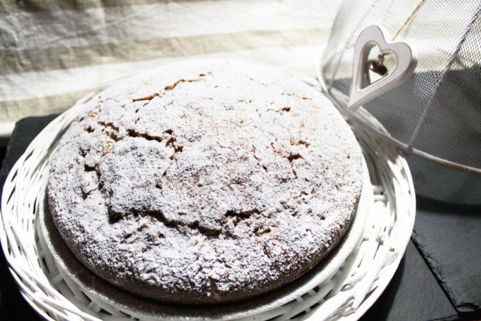 Torta uvetta e canditi - Ricette Passo Passo con foto