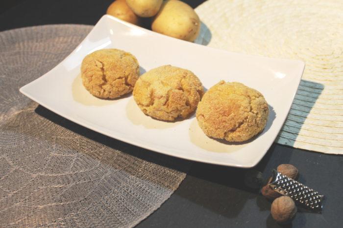 Crocchette di patate - Ricette Passo Passo con foto