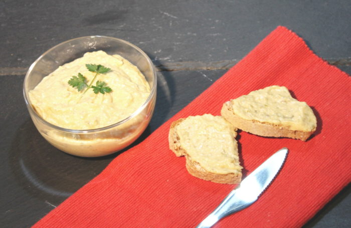 Salsa Tonnata - Ricette Passo Passo con foto