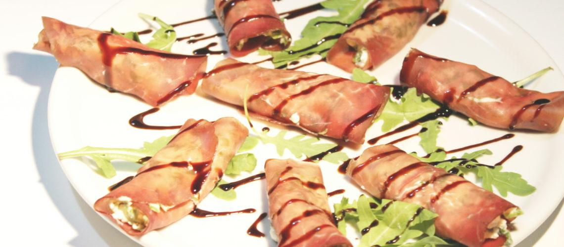 Involtini Di Bresaola Ricette Passo Passo Con Foto Dettagliate