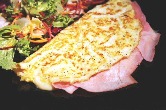 Omelette ripiene - Ricette Passo Passo con foto