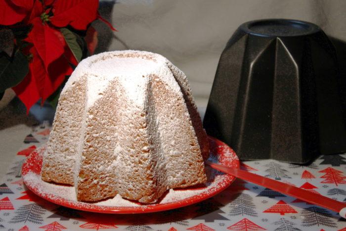 Pandoro artigianale - Ricette Passo Passo con foto