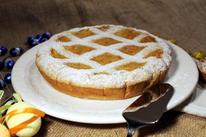 Pastiera napoletana - Ricette Passo Passo con foto