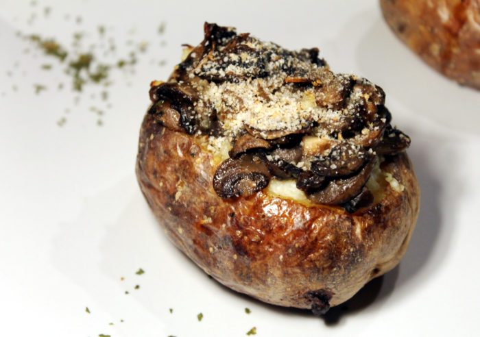 Patate ripiene - Ricette Passo Passo con foto