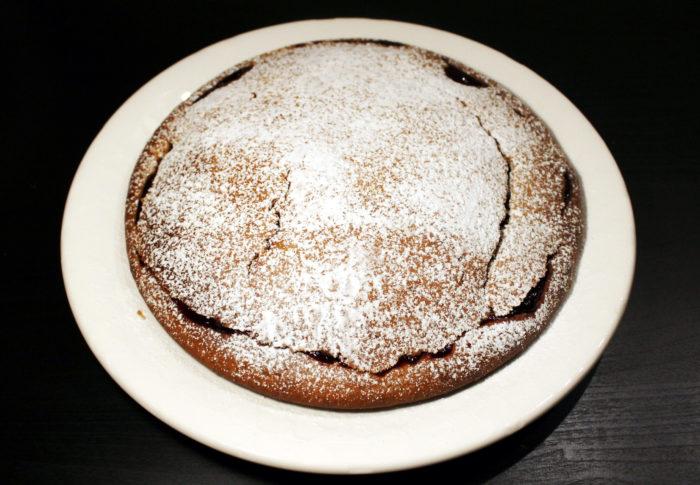 Torta senza zucchero - Ricette Passo Passo con foto