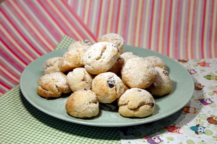 Biscotti senza uova - Ricette Passo Passo con foto