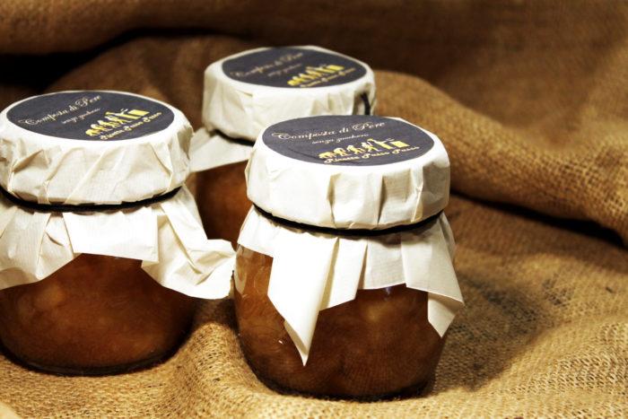 Composta di pere senza zucchero - Ricette Passo Passo con foto