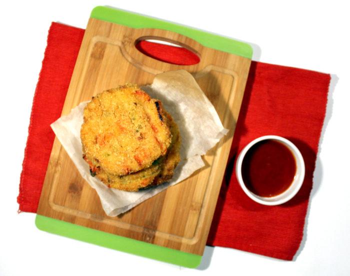 Cotolette di verdure - Ricette Passo Passo con foto