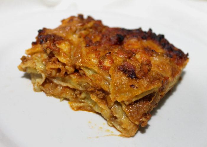 Parmigiana di melanzane - Ricette Passo Passo con foto