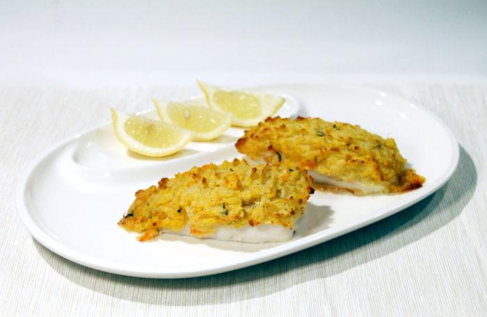 Merluzzo con patate e carote - Ricette Passo Passo con foto