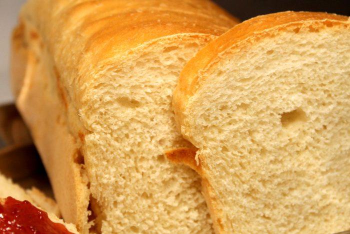 Pan bauletto - Ricette Passo Passo con foto