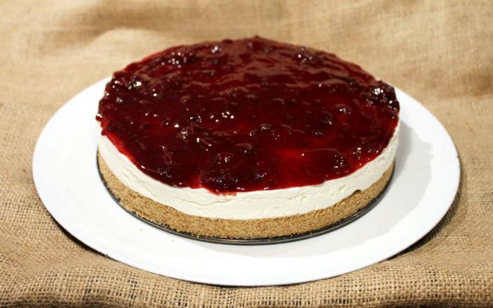 Cheesecake - Ricette Passo Passo con foto