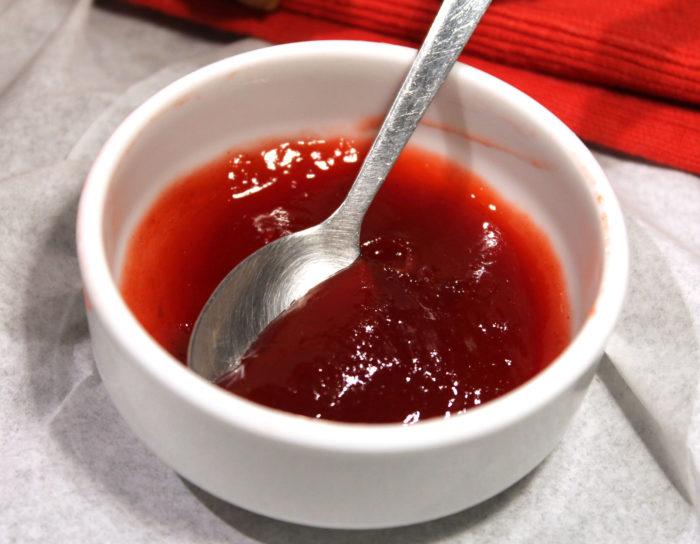 Marmellata di prugne e cannella - Ricette Passo Passo con foto