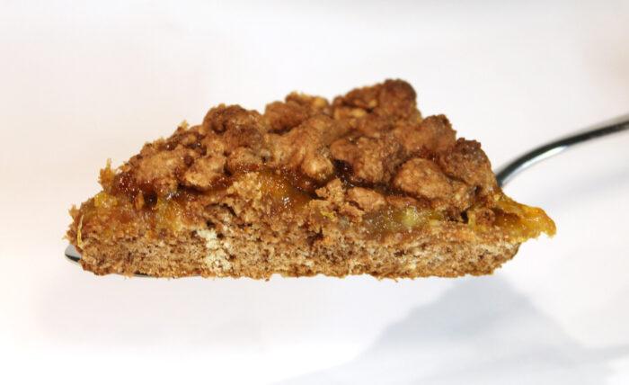 Sbrisolona al cacao - Ricette Passo Passo con foto
